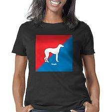 Wyoming Lassoed My Heart T-Shirt