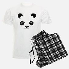 Thug Panda Pajamas