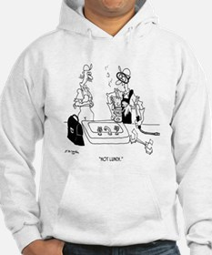 Hot Lunch Hoodie