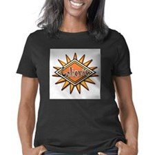 Three Pointed Star T