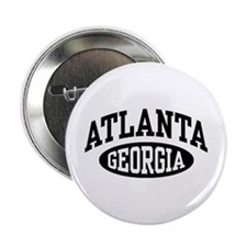 "Atlanta Georgia 2.25"" Button"