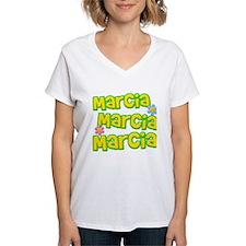Marcia, Marcia, Marcia Shirt