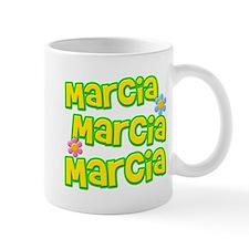 Marcia, Marcia, Marcia Mug
