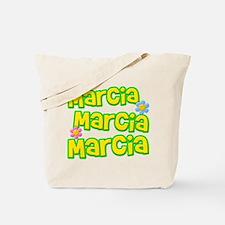 Marcia, Marcia, Marcia Tote Bag