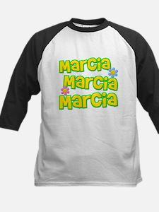 Marcia, Marcia, Marcia Tee