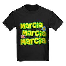 Marcia, Marcia, Marcia T