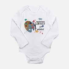 Artist At Work Baby Outfits
