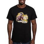 Good Taste Walking Dead Men's Fitted T-Shirt
