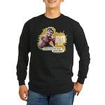 Good Taste Walking Dead Long Sleeve T-Shirt