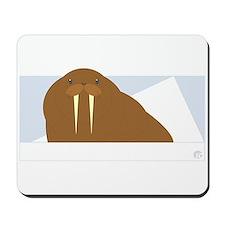 Walrus Mousepad