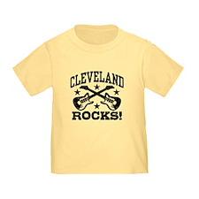 Cleveland Rocks T