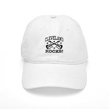 Cleveland Rocks Baseball Cap