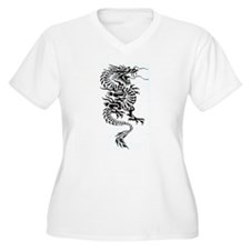 Dragon pictures T-Shirt