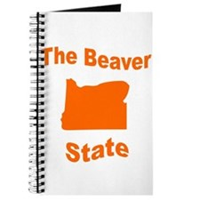 Oregon: The Beaver State Journal