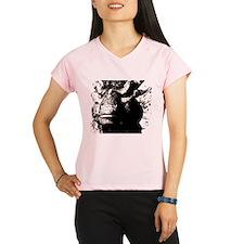 Unique Dragon pictures Performance Dry T-Shirt