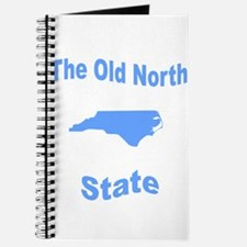 North Carolina: The Old North Journal