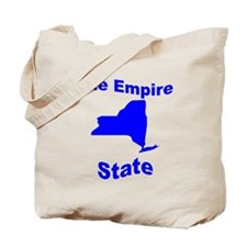 New York: The Empire State Tote Bag