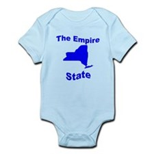 New York: The Empire State Infant Bodysuit