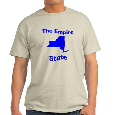 New York: The Empire State Light T-Shirt