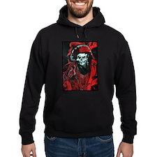 La Mort Rouge - Red Death Hoodie