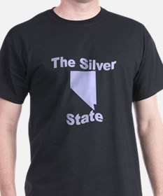 Nevada: The Silver State T-Shirt