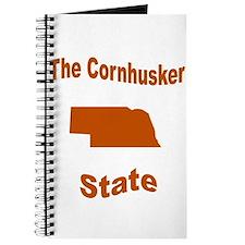 Nebraska: The Cornhusker Stat Journal