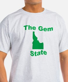 Idaho: The Gem State T-Shirt