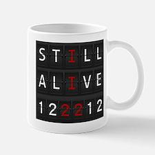 2012 - Twenty Twelve Mug