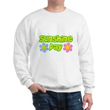 Sunshine Day Sweatshirt