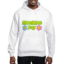 Sunshine Day Hoodie