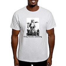 King Kronic Zombie Girl
