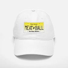 NU JOISEY, New Jersey, License Plate Baseball Baseball Cap