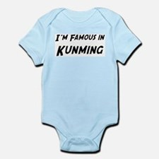 Famous in Kunming Infant Creeper