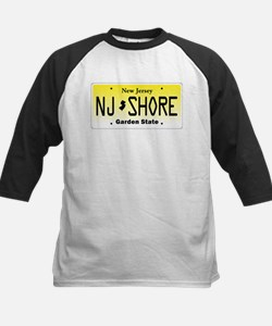New Jersey, License Plate, Jersey Shore Tee