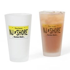 New Jersey, License Plate, Jersey Shore Drinking G