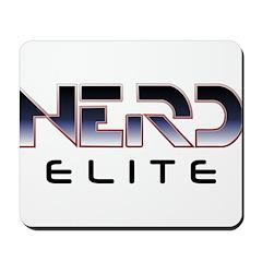 Nerd Elite Mousepad