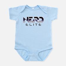 Nerd Elite Infant Bodysuit