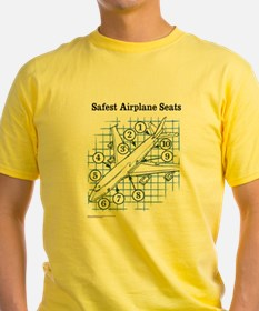 Safest Airplane Seats