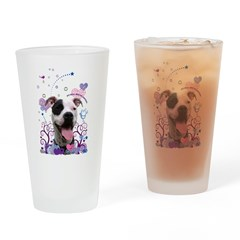 Cupit! Drinking Glass