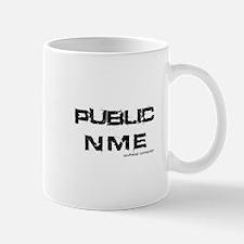Public NME Mug