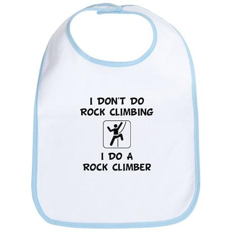 Do A Rock Climber Bib