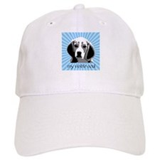 Beagles: My Visible Soul Baseball Cap