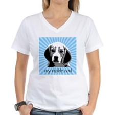 Beagles: My Visible Soul Shirt
