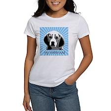 Beagles: My Visible Soul Tee