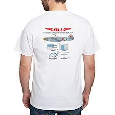 Yak-3 T-Shirt (2-sided)