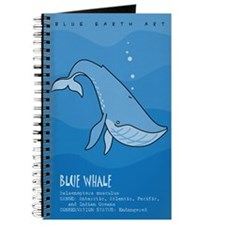 Blue Whale Journal