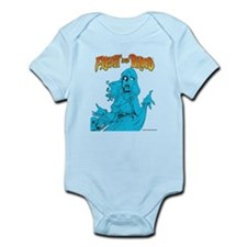 Carmilla Infant Bodysuit