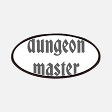 Dungeon Master Patches