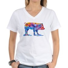 Pigs of Many Colors Shirt