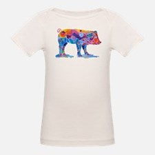 Pigs of Many Colors Tee